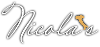 Nicola's Restaurant : Over-the-Rhine, Cincinnati, Ohio Logo